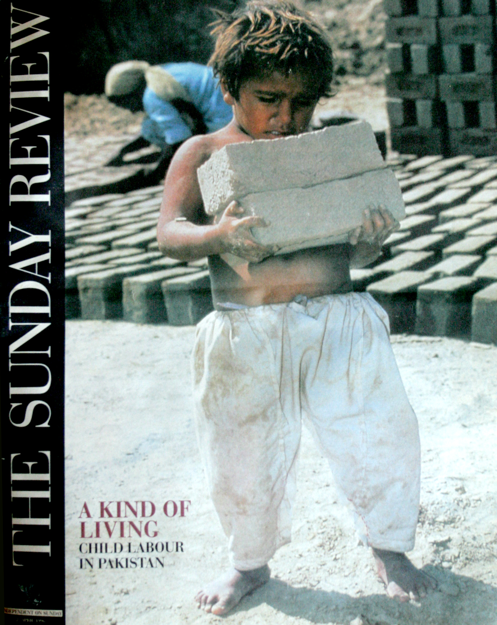 Child Labor in Pakistan 2